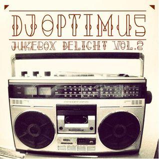 DJ Optimus - Jukebox Delight vol.2