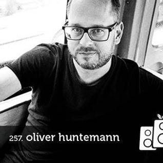 Soundwall Podcast #257: Oliver Huntemann