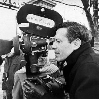 No-Columna de Cine: John Cassavetes