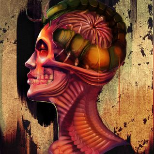 !!!DarkSide -of- Perception!!! >>CRAZY DARKPSY/PSYCORE FREAK OUT<<