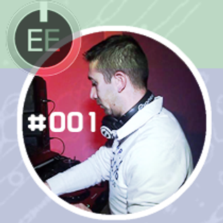 EE Podcast #001 - Fabrizio D.