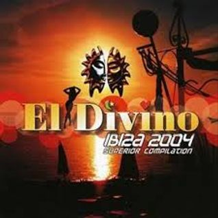 El Divino Ibiza - 2004 - CD2