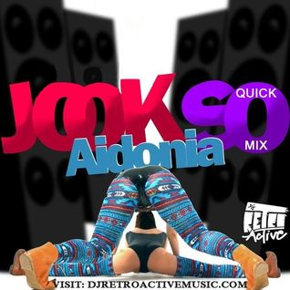 DJ RetroActive - Jook So (Aidonia Quick Mix) Spring 2013
