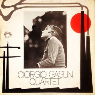 Toni Rese Rarities TRR019-Giorgio Gaslini 4et-2- Cinevox Record-OST-100% Vinyl Only
