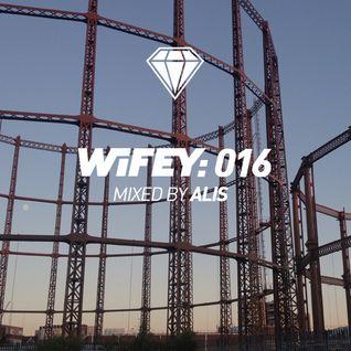 Wifey 016: Alis