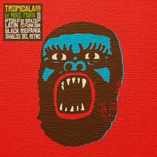Mike Pawn for Yugopolis - Tropicala!!!
