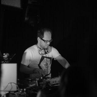 Oliver Huntemann @ Mixmag in The Lab LA - 16-09-2016