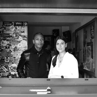 Jeff Mills - 18th April 2014