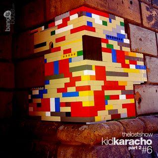 Kid Karacho - Bangbutze.com (2/2) #6 - The Lost Show