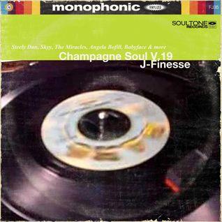 Champagne Soul V.19