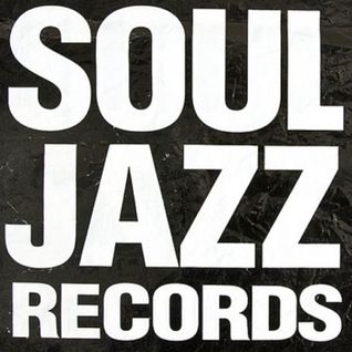 Soul Jazz Records MIXTAPE