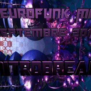 Neurofunk Mix Septembre 2014