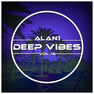 Deep Vibes Vol.16