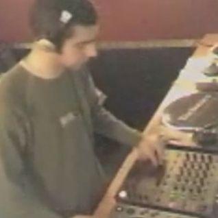 Alkalino @ Grooveline pt.8 - DJ Set 2004 House & Techno
