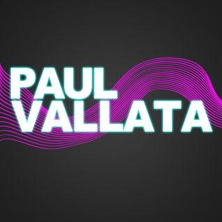 Paul Vallata Mix November 2012 [Electro House]