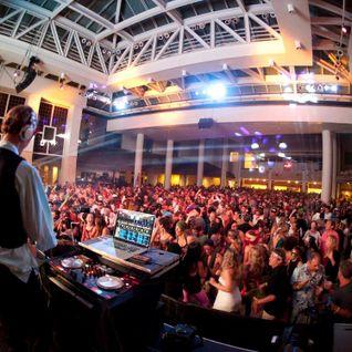 Boogiemeister DJ set @ Dance Church (Maui)  5/8/16