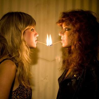 Interview: Forge Radio meets Deap Vally