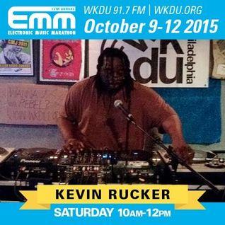 Kevin Rucker | 2015 EMM
