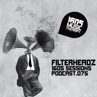 1605 Podcast 075 with Filterheadz