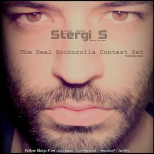 Stergi S - Real Rocknrolla Contest Set