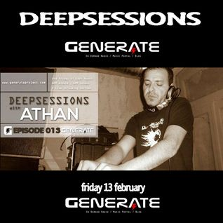 Deepsessions - Feb 2015 @ Generate