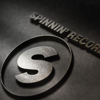 Quintino @ Spinnin' Records HQ 2016-07-06