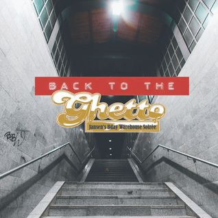 Josh Kirkby - Back To The Ghetto Mix (Live)
