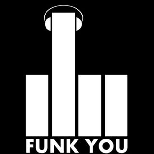 Deejay kad algeria - FUNK YOU