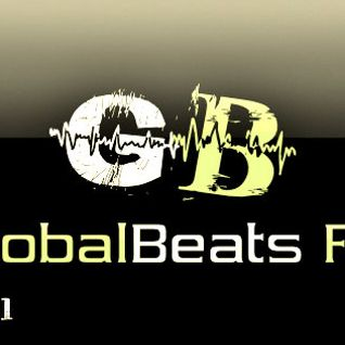 RiSo Delic presents : Sunshine Kellerkind @ GlobalBeats FM JayTime