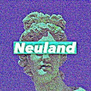Neuland Spezial: Vaporwave: Stillstand unter den Akzelerationisten?