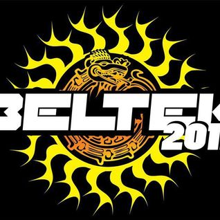Beltek (Sunrise Set) 2012