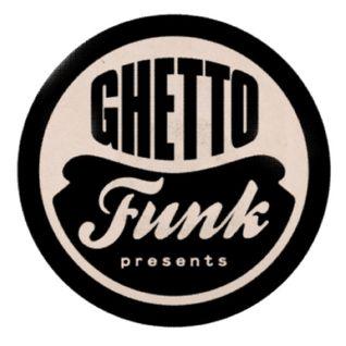 Joe Stringer - 29 min kind of ghetto funk