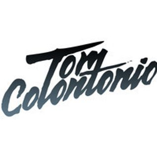 Tom Colontonio - Electronic Pressure 025