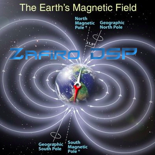 Magnetic World