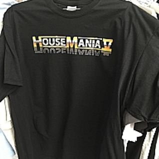 DJ Rek housemania 47