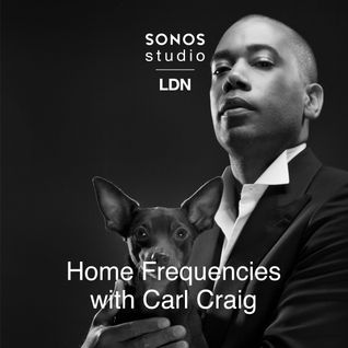 Home Frequencies with Carl Craig