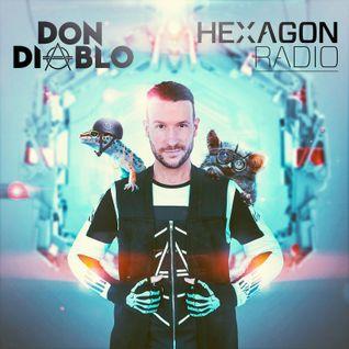 Don Diablo : Hexagon Radio Episode 96