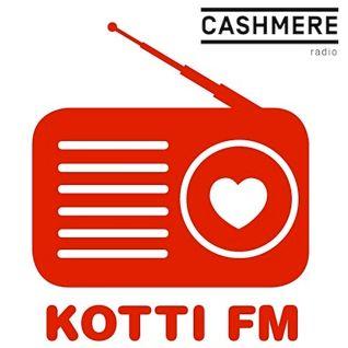 Cashmere Radio Kotti FM 99.1 Takeover Pt. 2 - 21.9.2016