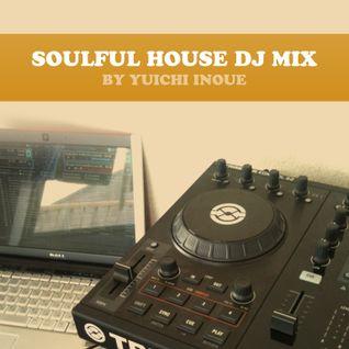 Yuichi Inoue March 2013 DJ mix