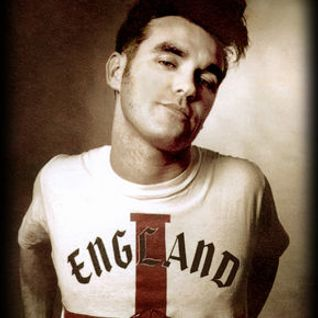 Morrissey and The Smiths Mega Mix