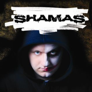 #29. SHAMAS  su nauju albumu.