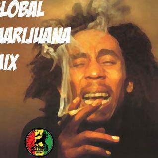 global marijuana mix