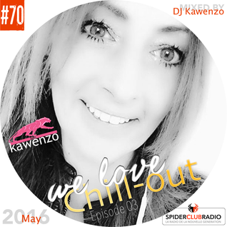 70-We love chill-out EP03