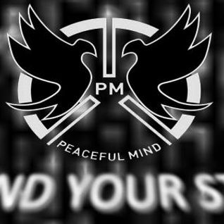 Peaceful Mind - Mind Your Step (Exclusive @ Insonmiafm)23.November.2011