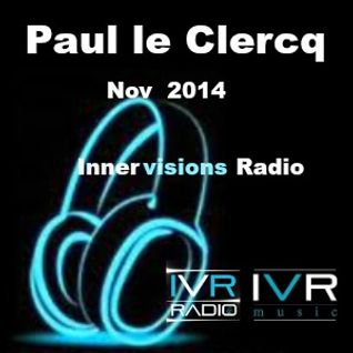Paul le Clercq - Nov 2014
