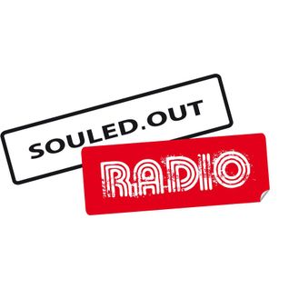 Souled Out Radio (Superfly.fm) 04/2011