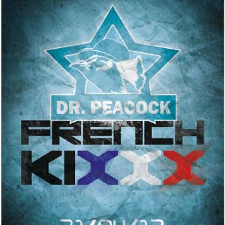 Audiomatic @ French KiXXX
