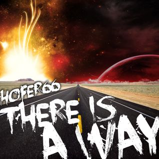 hofer66 - there is a way - live at ibiza global radio - 150803