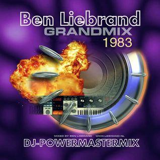 Grandmix 1983 Ben Liebrand