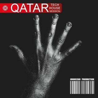 JOHNIESAD - QATAR - tech house session